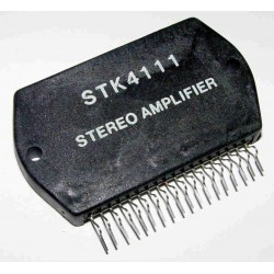 Integrated Circuit STK4111