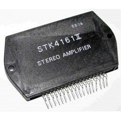Integrated Circuit STK4161-2