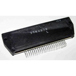 Integrated Circuit STK4278-L