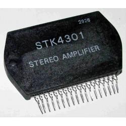Integrated Circuit STK4301