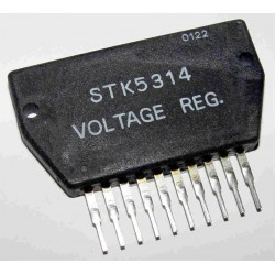 Integrated Circuit STK5314
