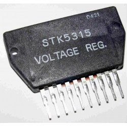Integrated Circuit STK5315