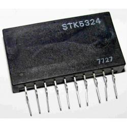 Integrated Circuit STK5324