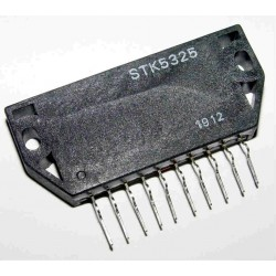 Integrated Circuit STK5325