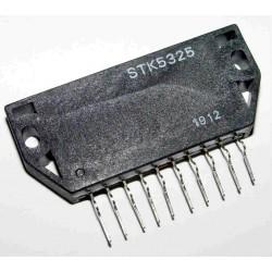 Integrated Circuit STK5325