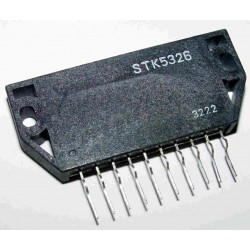 Integrated Circuit STK5326
