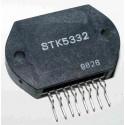 Integrated Circuit STK5332