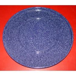 Turntable Plate