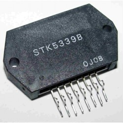 Integrated Circuit STK5339B