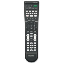 Sony Universal 4in1 Remote RM-VZ220
