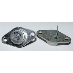 Transistor 2SC1025