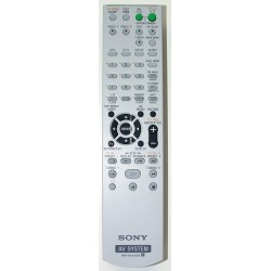 Sony RM-AAU002 Audio Remote