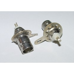Adaptor - BNC Panel Socket