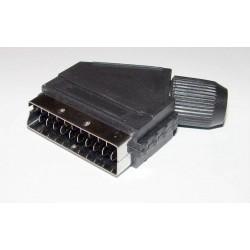 Adaptor -Scart Plug