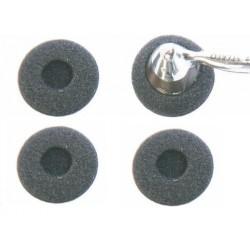 Universal Ear Pads 10mm