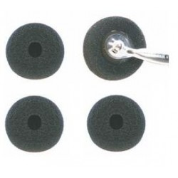 Universal Ear Pads 14mm
