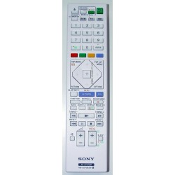 Sony RM-ADP093W Blu-ray Remote **No longer available**