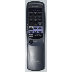 AIWA RC-TN340EX Audio Remote