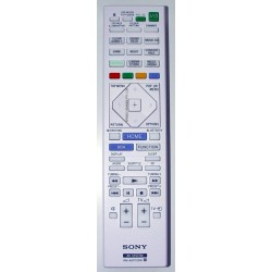 Sony RM-ADP120W Blu-ray Remote