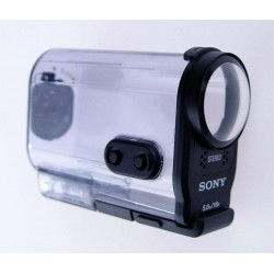 Sony Action Cam Waterproof Case S0SPKAS2