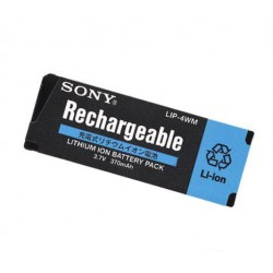 Sony Battery LIP-4WM