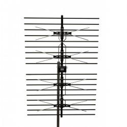 TRU-MAX 36 4G Black Antenna