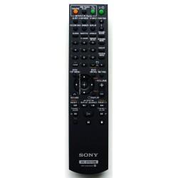 Sony Audio Remote DAVDZ280 DAVDZ300 DAVDZ680 DAVDZ780 DAVDZ880W DAVTZ200 HCDTZ100 HCDTZ200 HCDTZ300