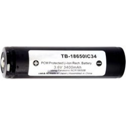 Battery 18650 - 3400mAH