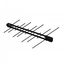 Hills Black Arrow TRU-BAND VHF Antenna