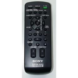 Sony RM-AMU008 Audio Remote