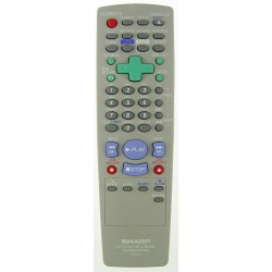 Sharp NB203ED Remote