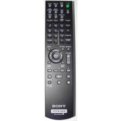 Sony RM-AMU096 Audio Remote