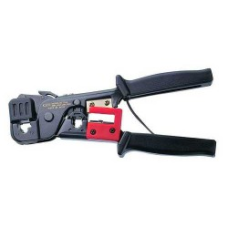 Crimp Tool RJ12 and RJ45