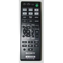 Sony RM-AMU199 Audio Remote