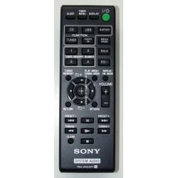 Sony RM-AMU211 Audio Remote