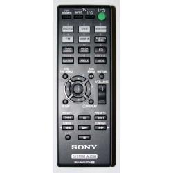Sony RM-AMU214 Audio Remote