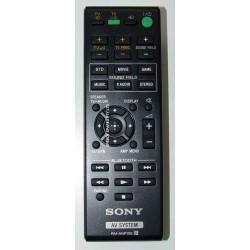 Sony RM-ANP106 Audio Remote