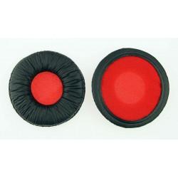 Sony Headphone Ear Pad - Red
