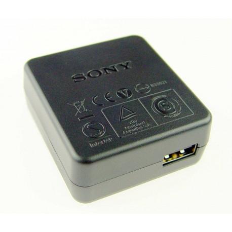 Sony AC Adaptor AC-UB10 / AC-UB10D