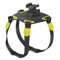 Dog Harness For Action Cam