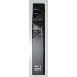 Sony RM-ANU207 Audio Remote