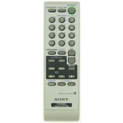 Sony RMT-CYN7AD Audio Remote **NO LONGER AVAILABLE**