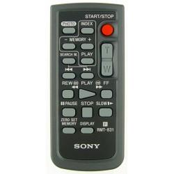 Sony RMT-831 Handycan Remote