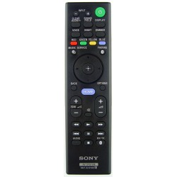Sony Audio Remote HTCT800 HTST5000 SACT800 SAST5000 SAWCT800 SAWST5000 RMT-AH310E
