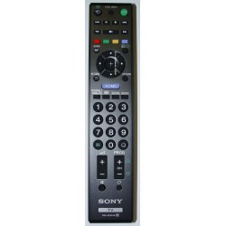 Sony RM-ED049 Television Remote