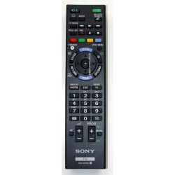 Sony RM-ED053 Television Remote