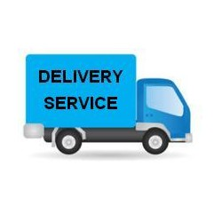 Delivery Service for Heavy Parcel $77.00