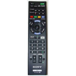 Sony RM-GD031 Television Remote
