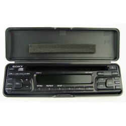 Sony Car Radio Detachable Face for CDX-5090