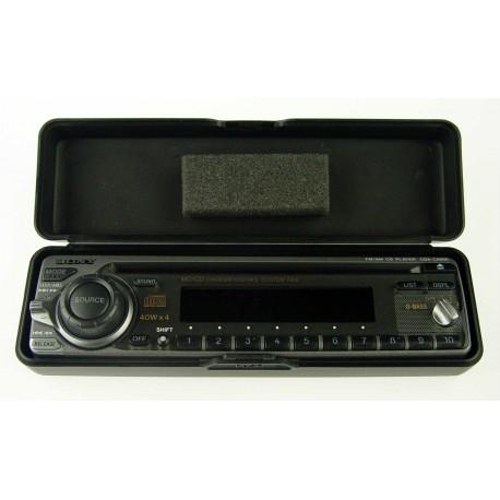 Sony Car Radio Detachable Face for CDX-C6600